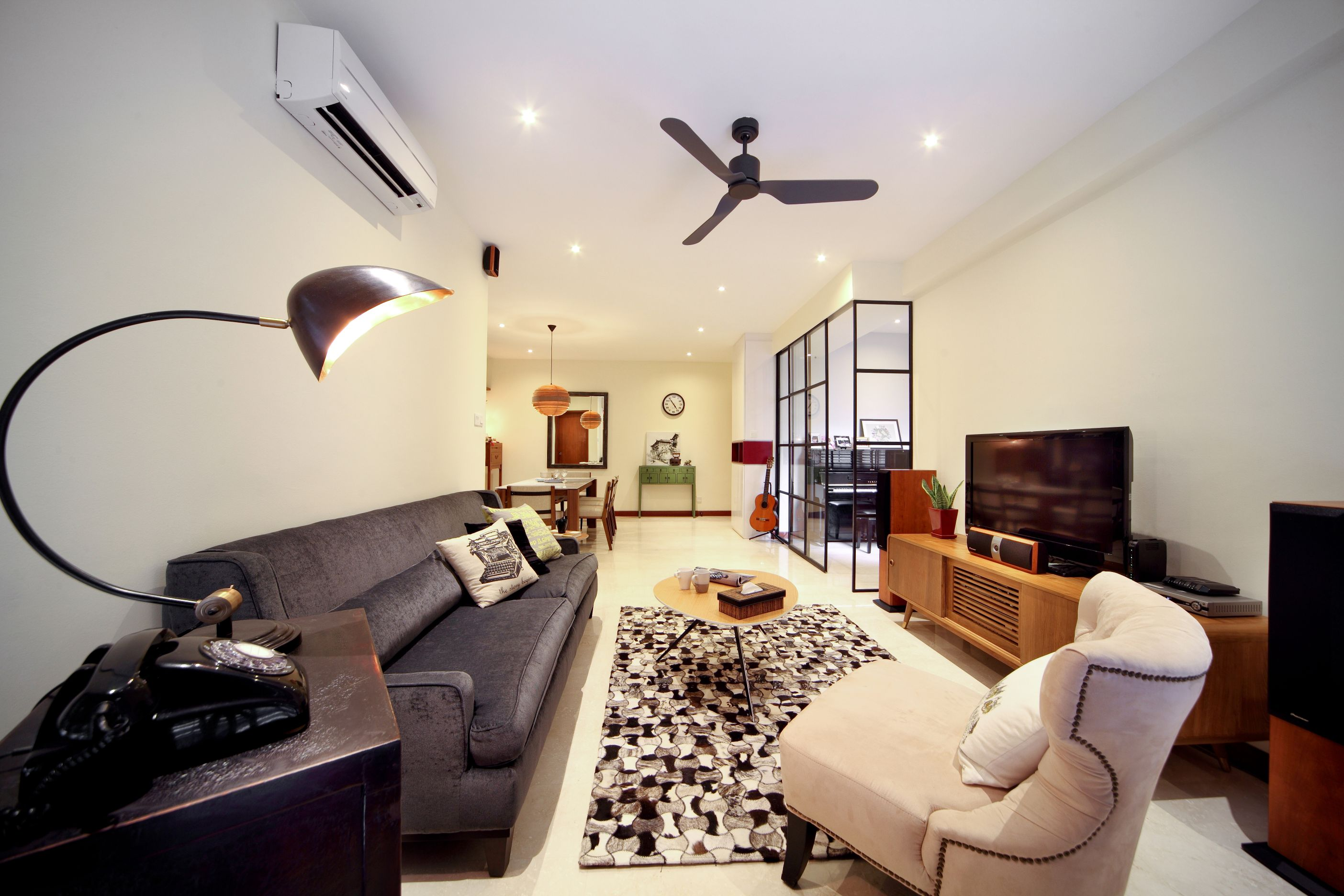 Casafina Condo ∙ Bedok South