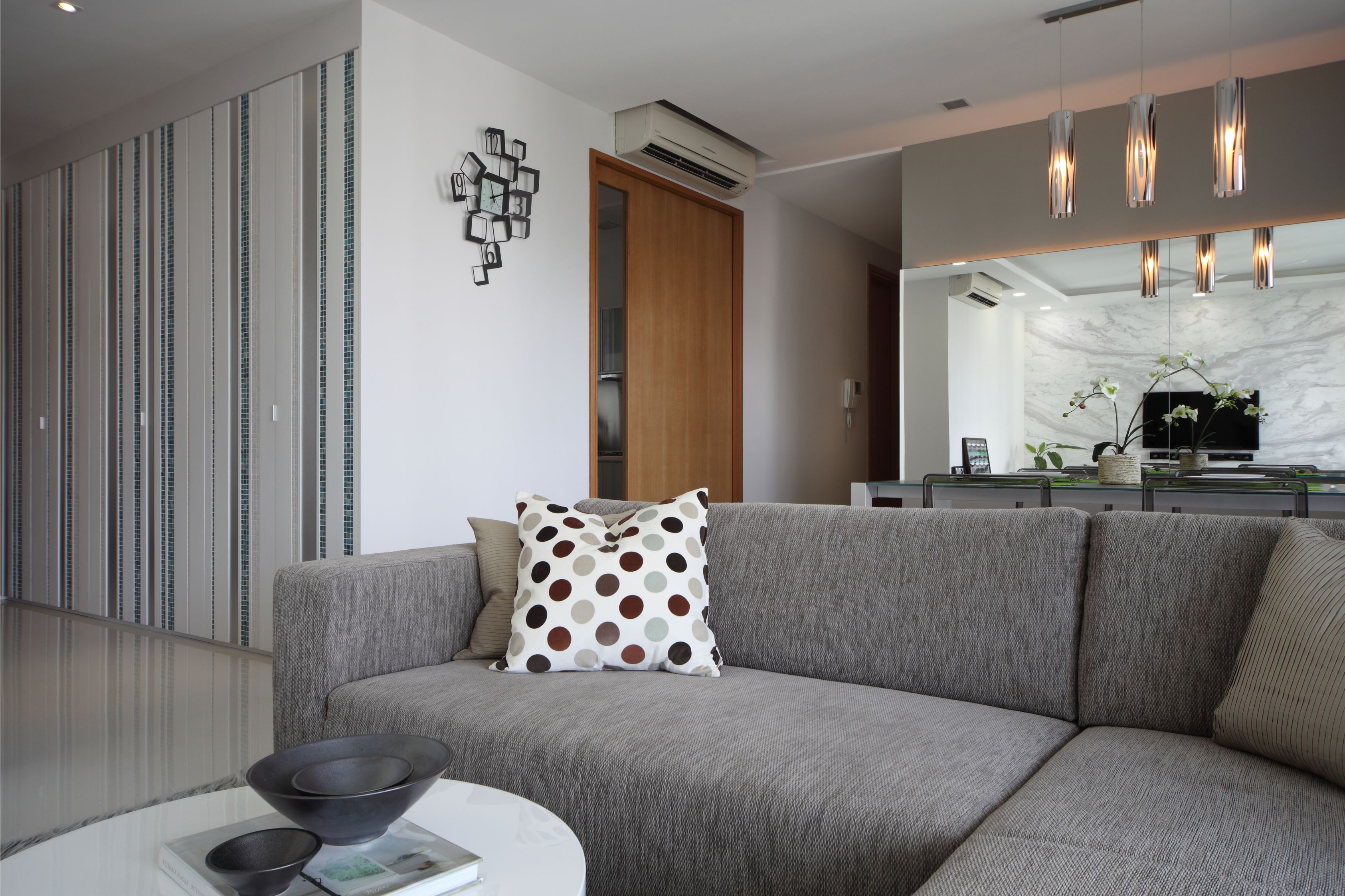 Seaview Condo ∙ Amber Road