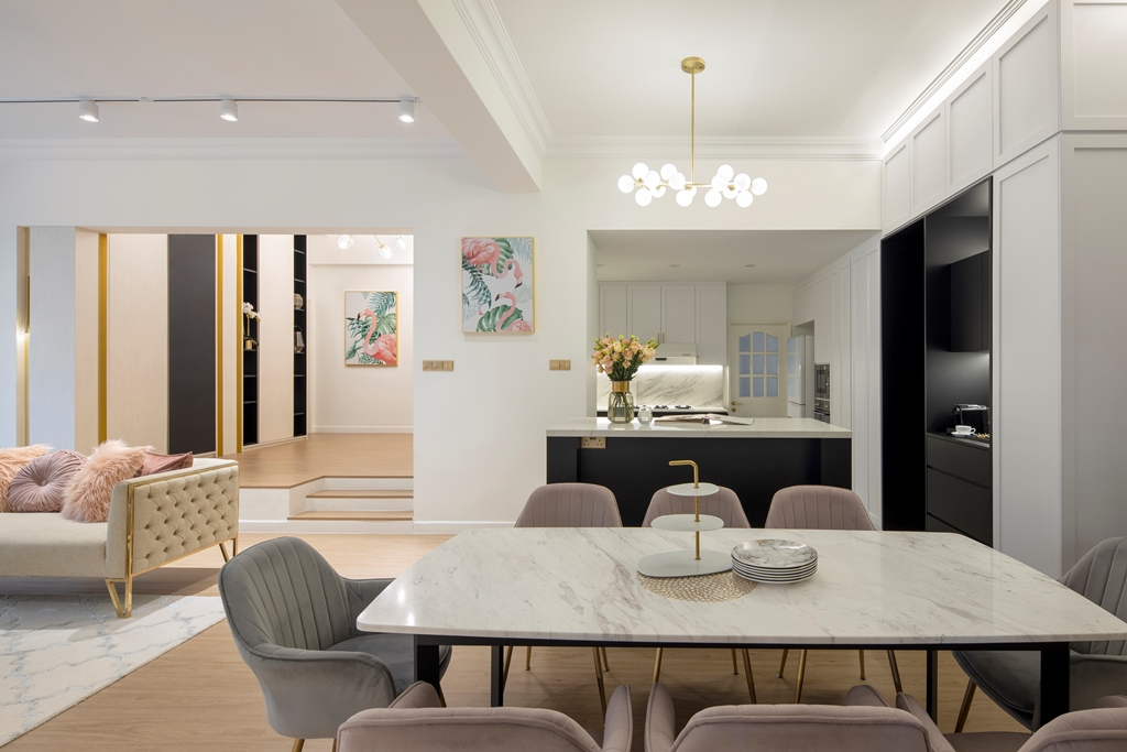 Rich Mansion ∙ Bukit Timah Road