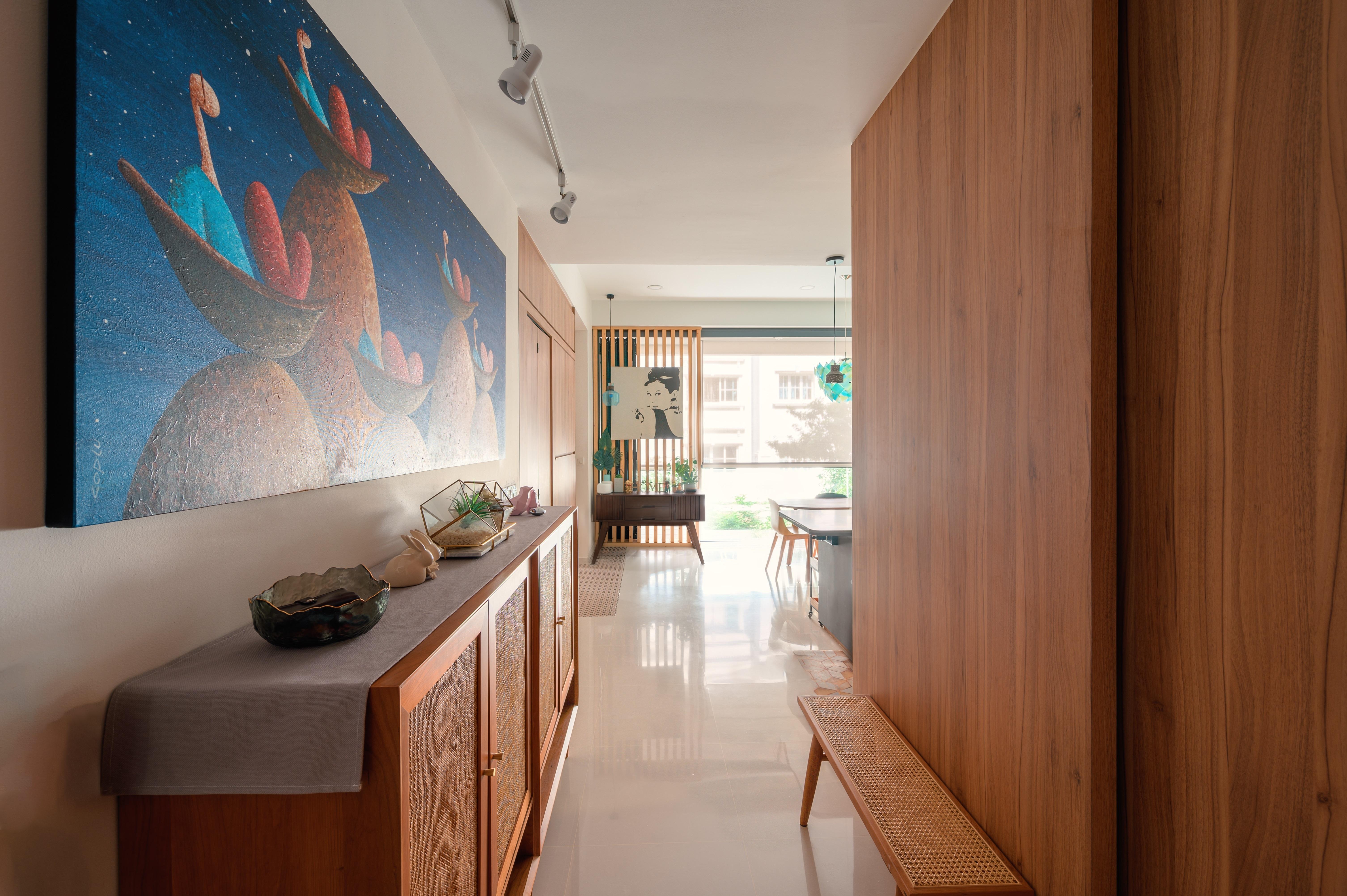 Straits Mansions ∙ Sea Avenue